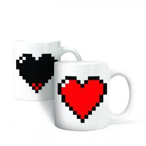 morph mug hart
