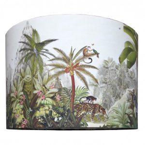 kinderlamp jungle love