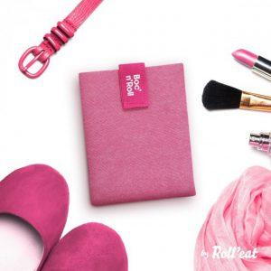 foodwrap eco roze