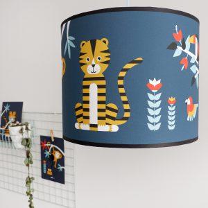 lamp jungle